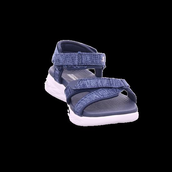 15315 NVW Sandalette Sandale Sommerschuhe SKECHERS Damen