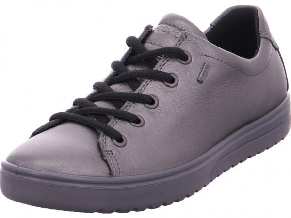 ecco Womens Damen Sneaker grau 235333/01602