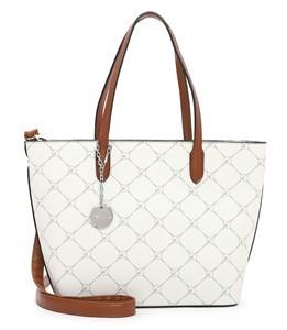 Tamaris Accessoires Anastasia Damen Tasche weiß 30106,320