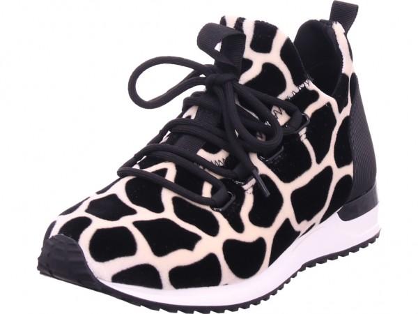 La Strada Damen Sneaker schwarz 1905632