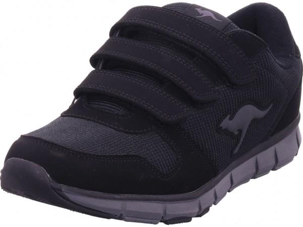 KangaRoos Herren Sneaker schwarz 7643A000522