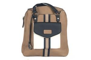 Rieker Damen Tasche beige H1026-20