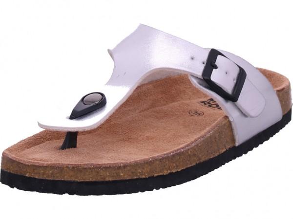 hengst Damen Pantolette Sandalen Hausschuhe Sonstige T30051