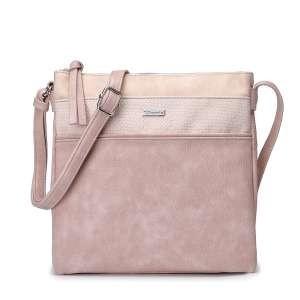 Tamaris Accessoires KHEMA Crossbody Bag M Damen Tasche rot 3097191-590