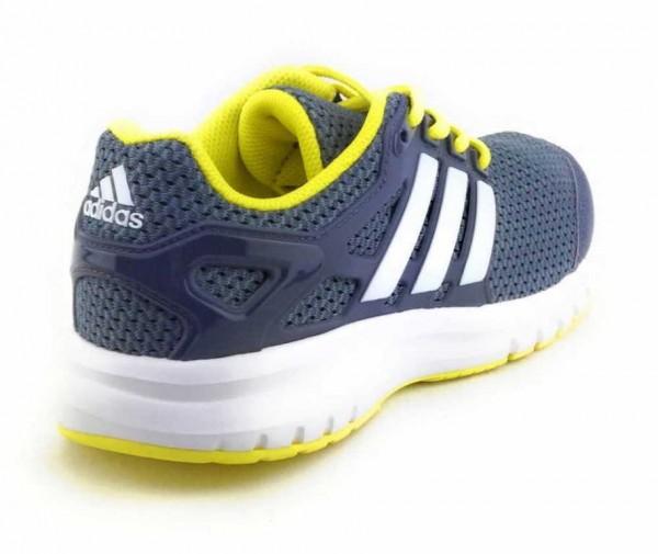 Bild 1 - Adidas S76739 Jungen grau