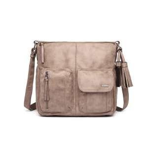 Tamaris Accessoires PHOENIX Crossbody Bag Tasche grau 3214192-324