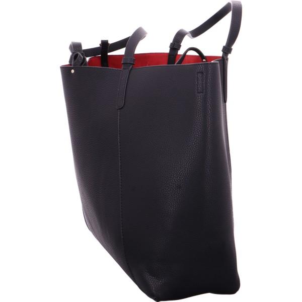BUFFALO Damen Tasche schwarz BAG 17180