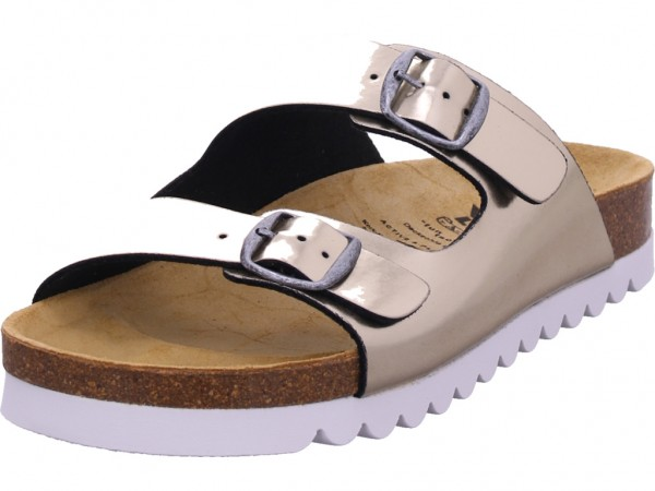 Lico Bioline Chic Damen Pantolette Sandalen Hausschuhe Sonstige 560097