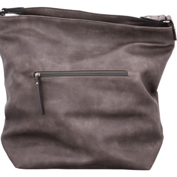 anwr Beutel Tasche grau 1006793