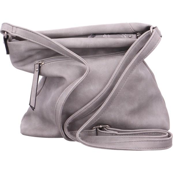 anwr Damen Tasche grau 1011501