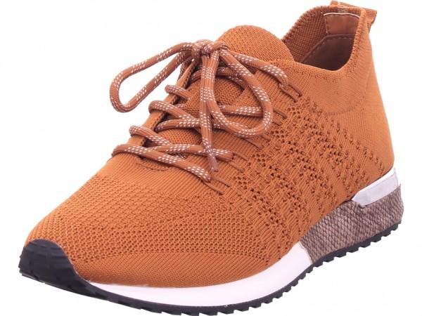 La Strada Damen Sneaker braun 1832649-4500