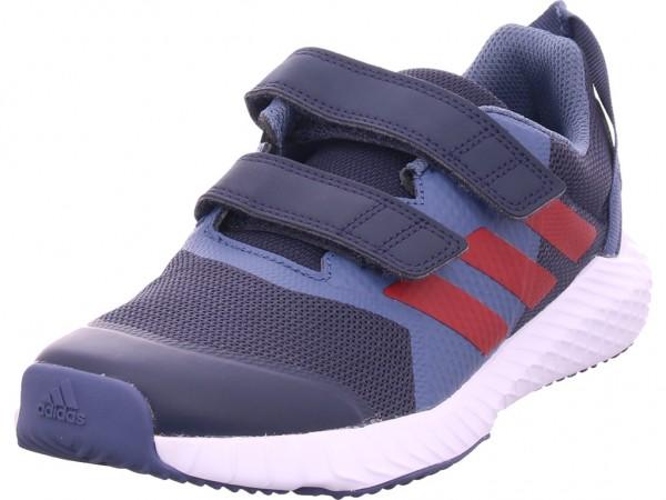 Adidas Jungen Sneaker grau G27198