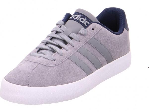 Bild 1 - Adidas COURT VULC Herren blau