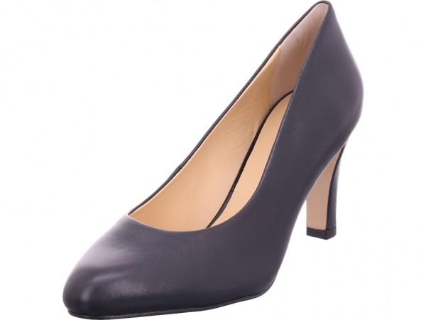 Caprice Woms Court Shoe Damen Pump schwarz 9-9-22400-22/022-022