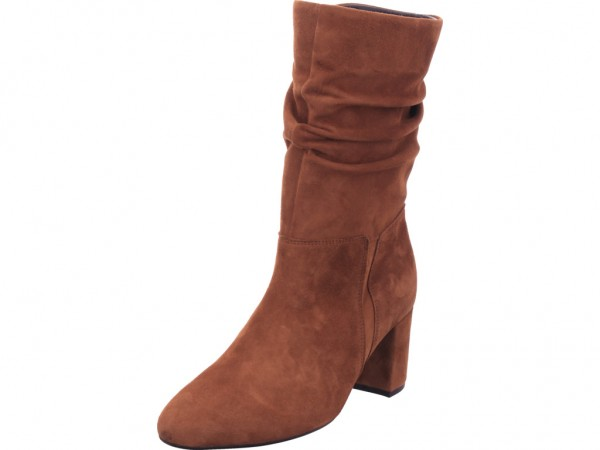 Gabor Damen Stiefel Stiefelette Boots elegant braun 55.611.18
