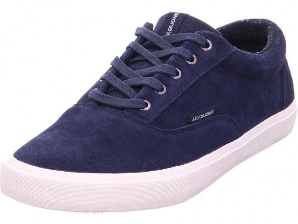 Jack&Jones Herren Sneaker blau 12141034