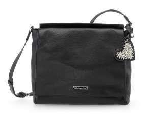 Bild 1 - Tamaris Accessoires MILLA Crossbody Bag L Tasche schwarz 2678181-001