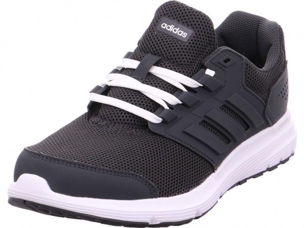 Adidas GALAXY 4 Damen Sneaker grau CP8833