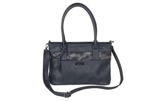 Bild 1 - Rieker Tasche blau H1325-14