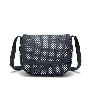 Tamaris Accessoires MYRTA Crossbody Bag Damen Tasche blau 3110191-890
