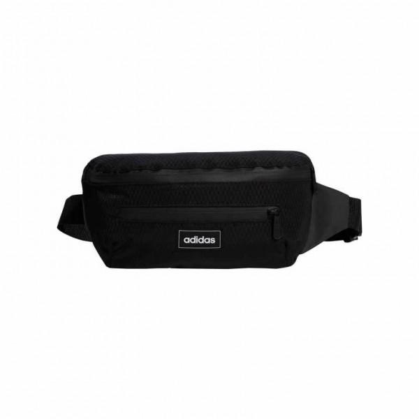 Adidas URBAN WAISTBAG Unisex - Erwachsene Tasche schwarz GN2051