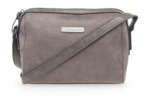 Tamaris Accessoires NADINE Crossbody Bag S Damen Tasche grau 2898182-295