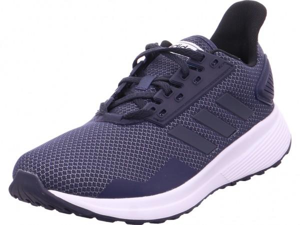 Adidas DURAMO 9 Herren Sneaker blau BB6909