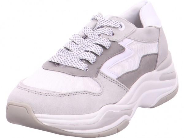 Tom Tailor Damen Sneaker weiß 6995103