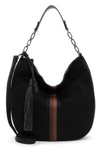 Tamaris Accessoires Brenda Damen Tasche schwarz 30663,100