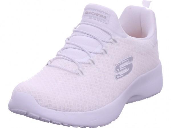 SKECHERS Sneaker weiß 12119 WHT