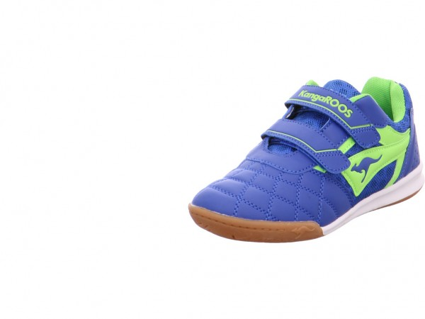 Bild 1 - KangaRoos NV Jungen blau