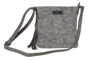 Rieker Damen Tasche grau H1010-42