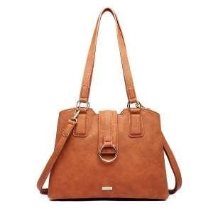 Tamaris Accessoires MADOKA Shoulder Bag Tasche braun 3197192-367