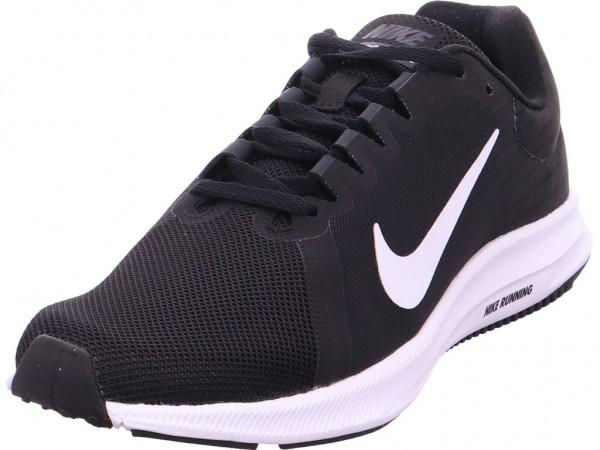 Nike Nike Downshifter 8 Herren Sneaker schwarz 908984 001