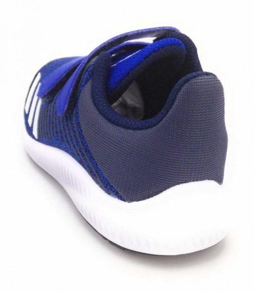 Adidas FortaRun CF I Jungen Sneaker blau BA9460/000