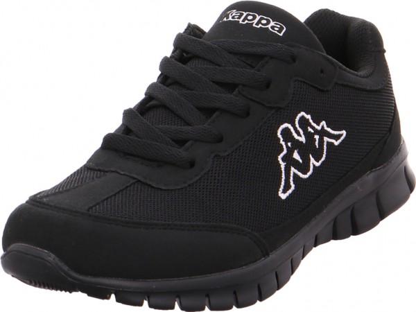 Kappa NV Sneaker schwarz 242130