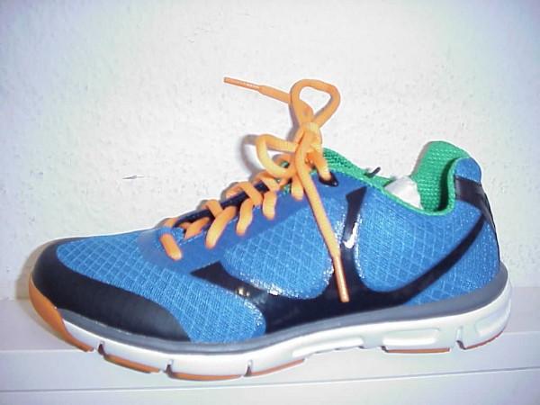 Bild 1 - Legero Sneaker blau 2-00411-85