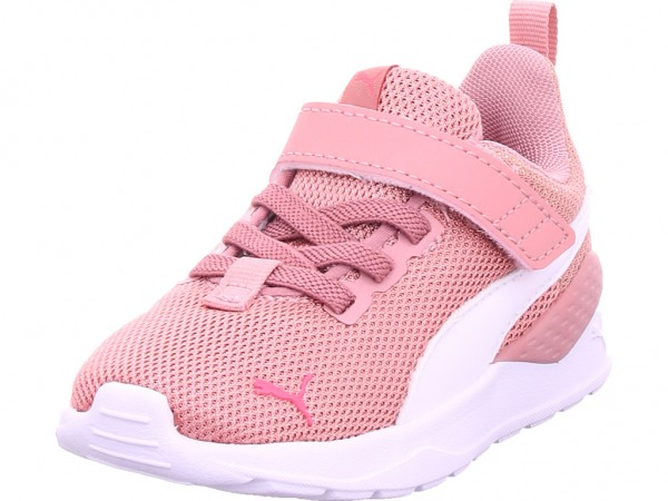 Puma Anzarun Lite Mädchen Sneaker rot 373177
