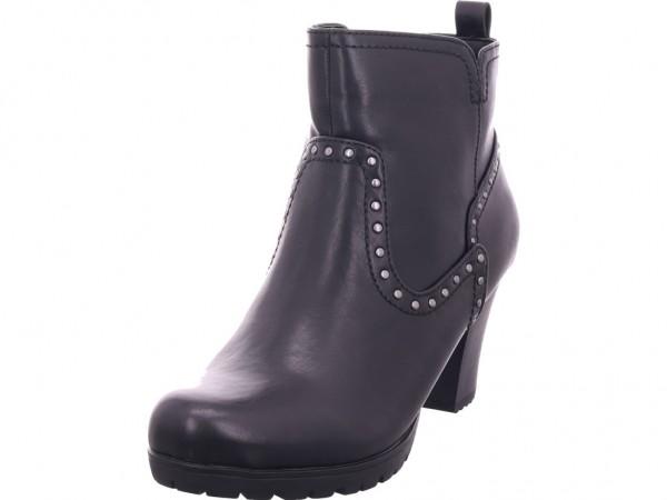 Jana Woms Boots Damen Stiefel Stiefelette Boots elegant schwarz 8-8-25363-23/001-001