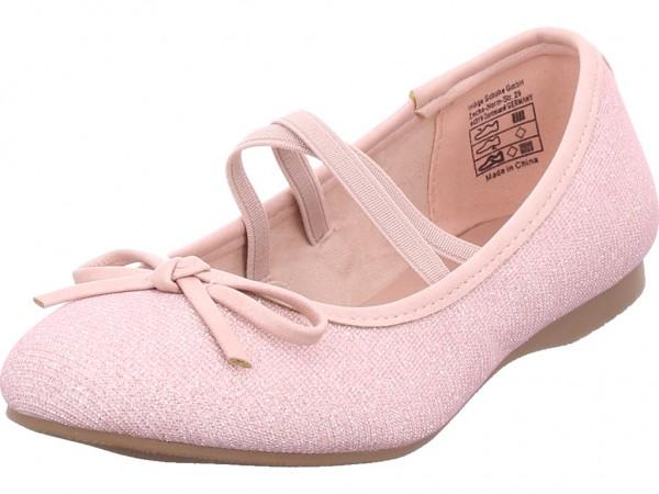 Softwaves Ballerina Kinder Mädchen Ballerina rot 422265000/565
