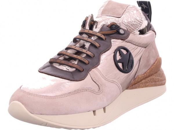 Cetti Damen Sneaker rot C-1198 SRA
