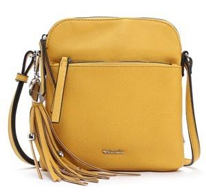 Tamaris Accessoires Adele Damen Tasche gelb 30471,460
