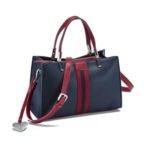 Marco Tozzi Handtaschen Tasche blau 2-2-61026-23/890-890