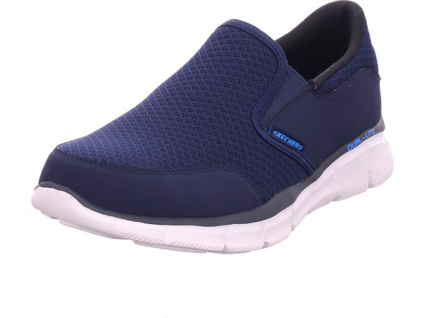 SKECHERS Herren Sneaker blau 51361 NVY
