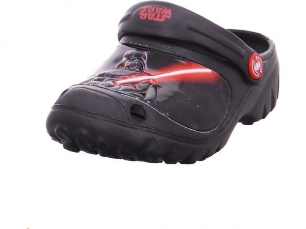 Quick-Schuh Galoschen,Halbschuhe Jungen Badeschuhe schwarz 1001599/0