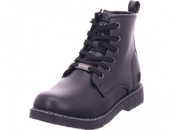 Dockers Mädchen Stiefelette schwarz 43CU704-610