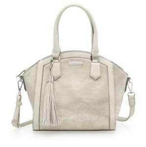 Bild 1 - Tamaris Accessoires ELSA Handbag Tasche grau 2640181-326