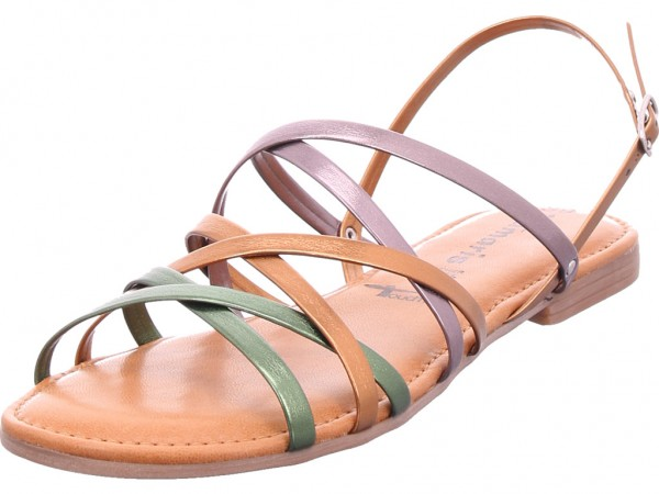 Tamaris Woms Sandals Damen Sandale Sandalette Sommerschuhe Sonstige 1-1-28196-32/982-982