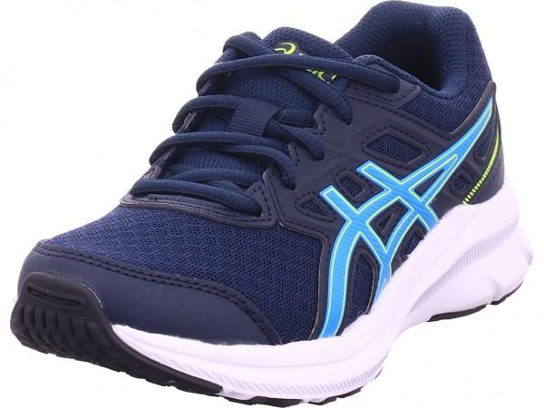 Asics Jungen Sneaker blau 1014A203-400
