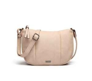 Tamaris Accessoires SUSANNA Crossbody Bag Tasche beige 3138191-250